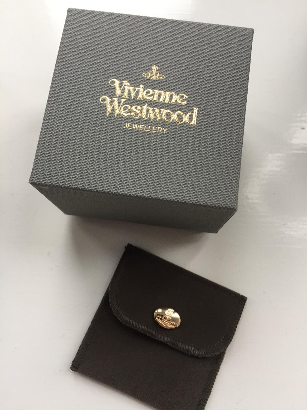 7ef501460 2 empty Vivienne Westwood jewellery boxes. in CW8 Cuddington for ...