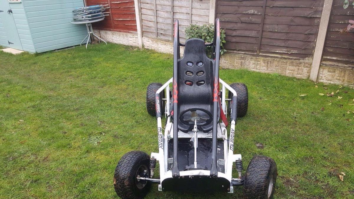 Murray buggy in WS11 Chase for £600 00 for sale - Shpock