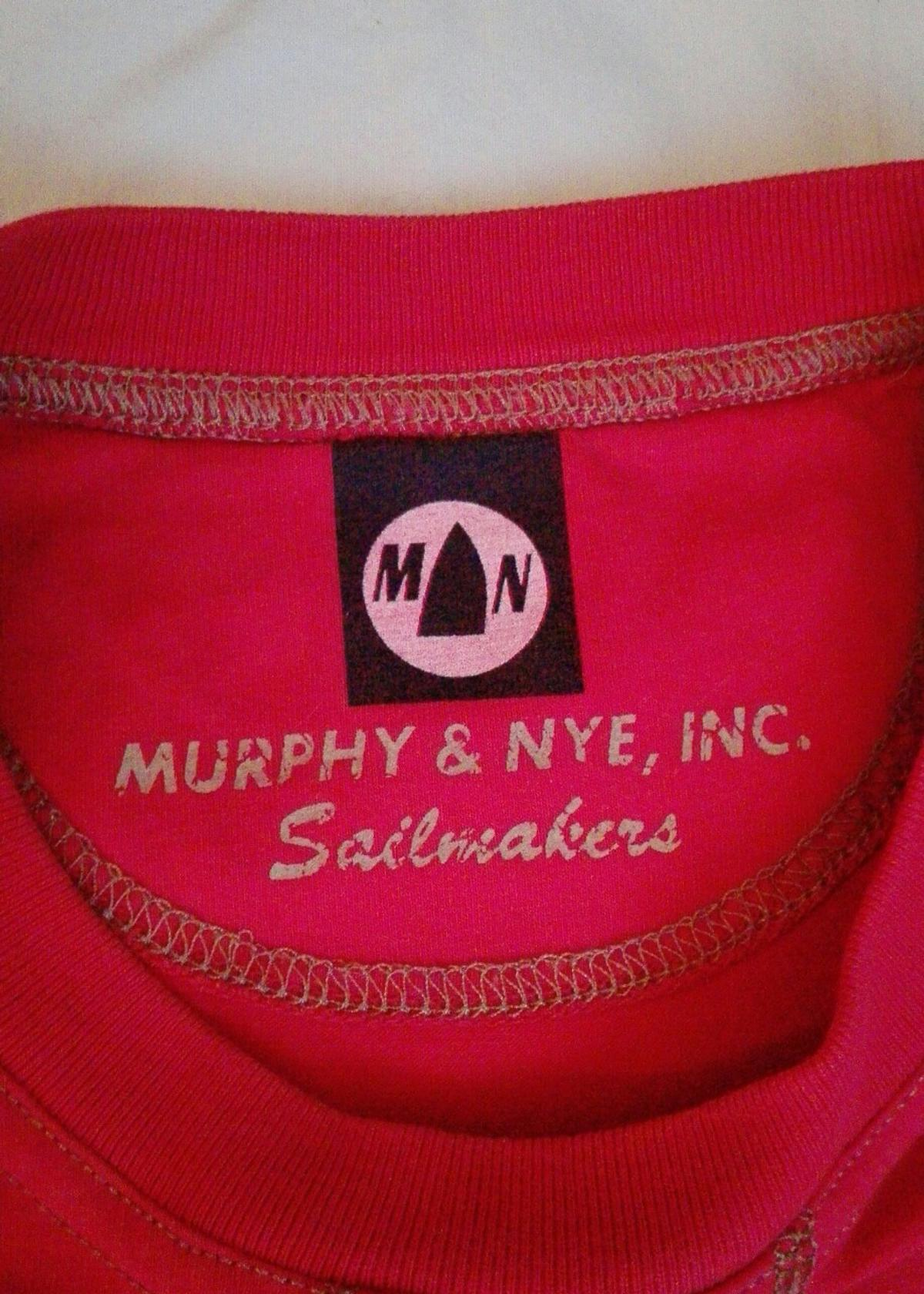 huge selection of a611c a6e4e Tshirt, tg. S, Murphy & Nye in 20137 Milano for free for ...