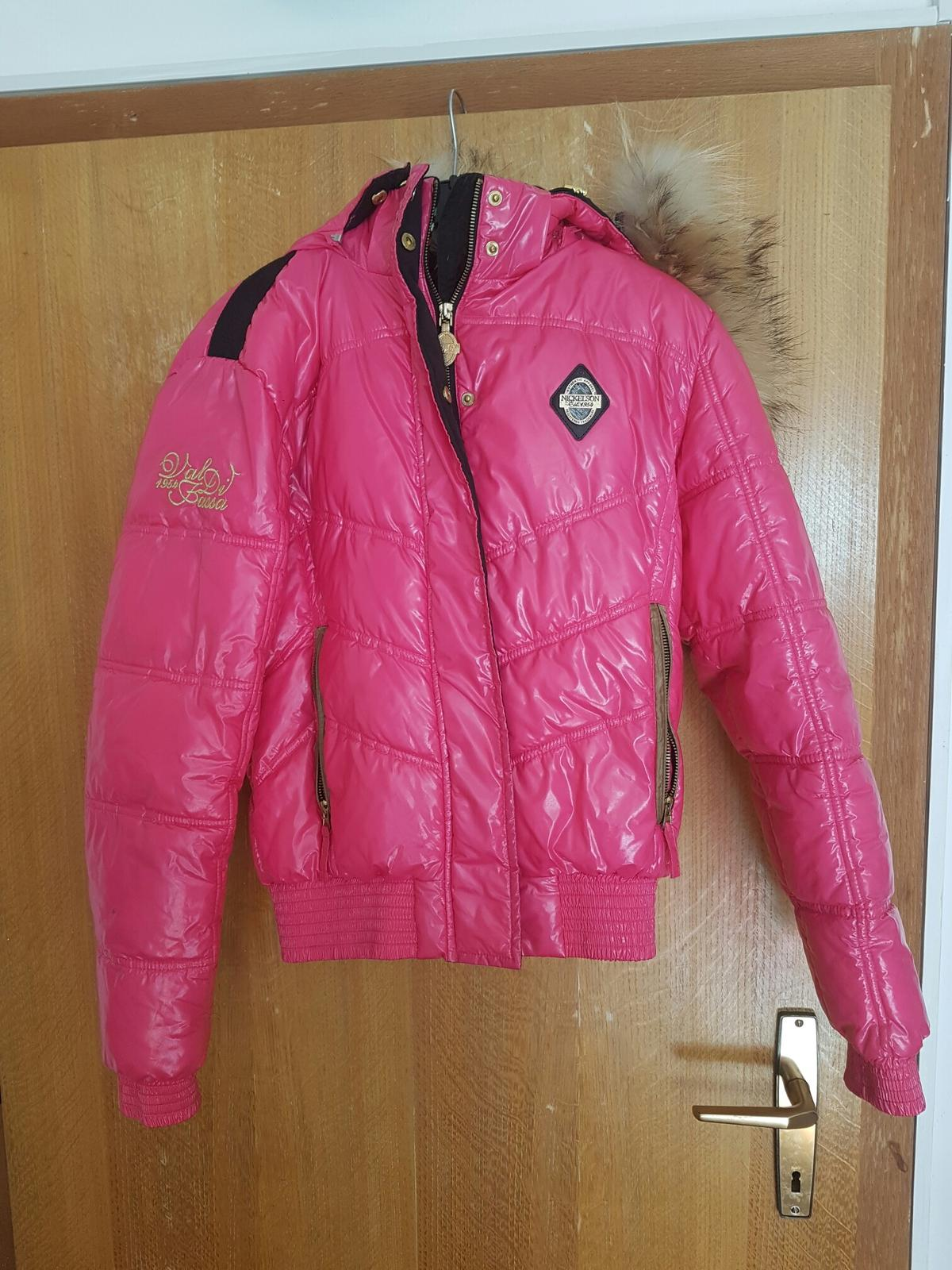 Nickelson Jacke pink in 9771 Berg im Drautal for €130.00 for
