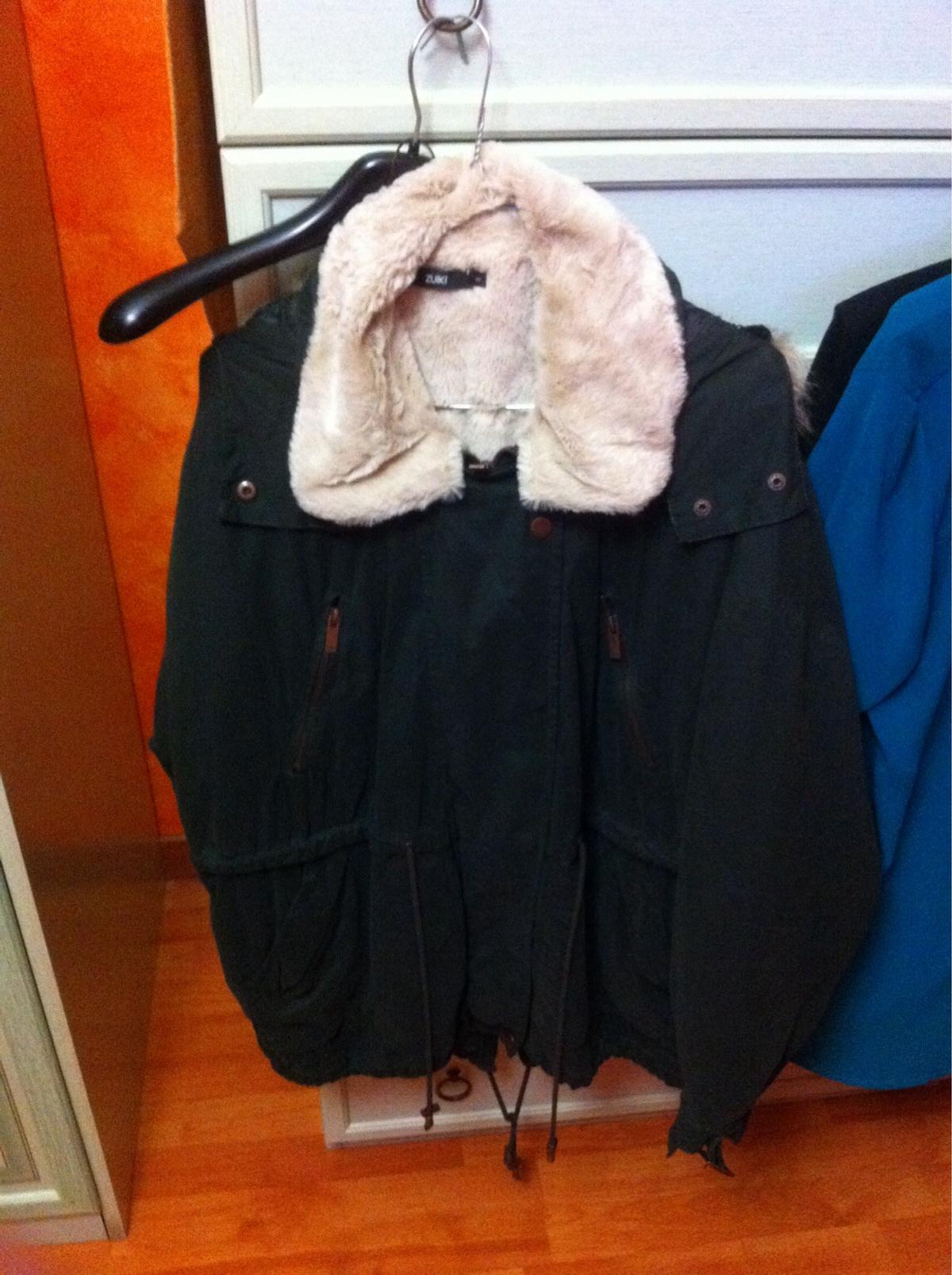 the latest 3a841 a904b Parka zuiki tg S in 95021 Aci Catena for €20.00 for sale ...