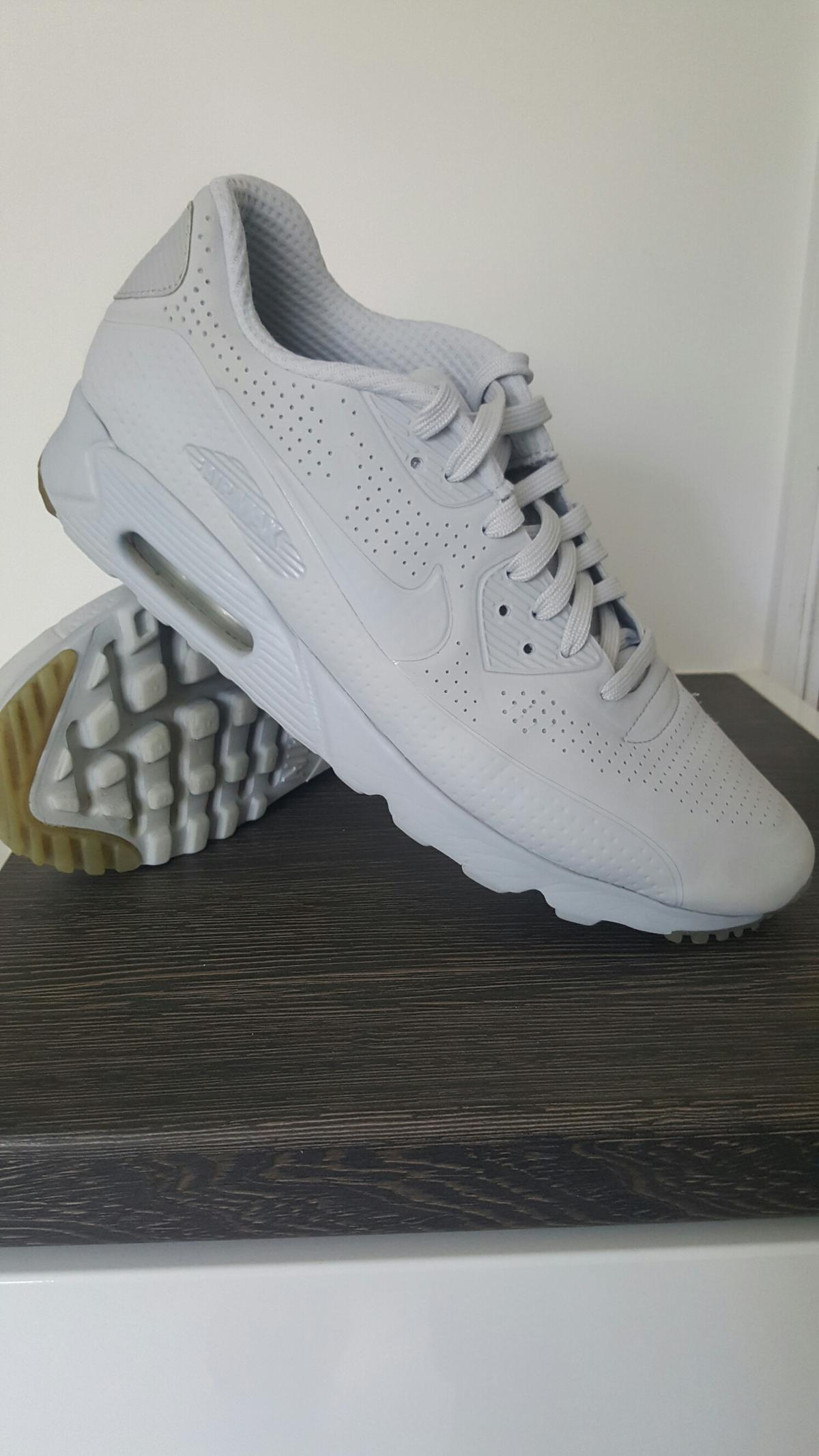 outlet store cb8a1 73066 Nike Air Max 90 Ultra Moire Size 10 in CR0 Addington for ...