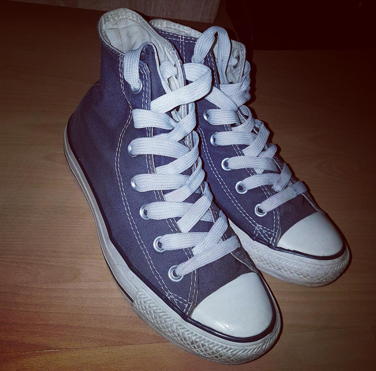 7abe342489089 Converse Chucks in 60316 Frankfurt am Main for €20.00 for sale - Shpock