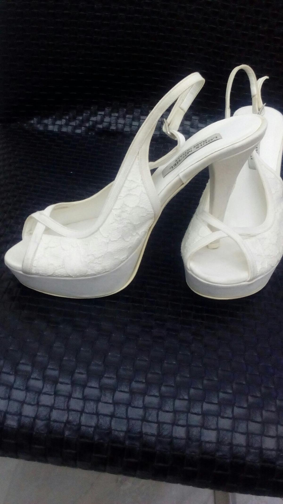 Scarpe Sposa 36.Scarpe Sposa In 00176 Roma For 40 00 For Sale Shpock