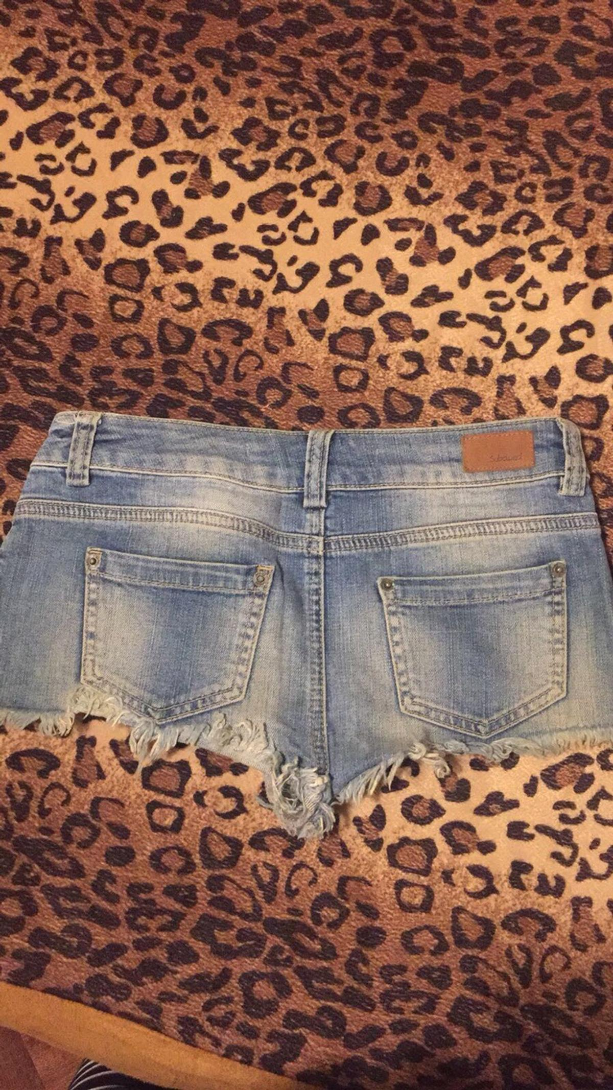 outlet 7c22a 7cd22 Shorts SUBDUED borchie