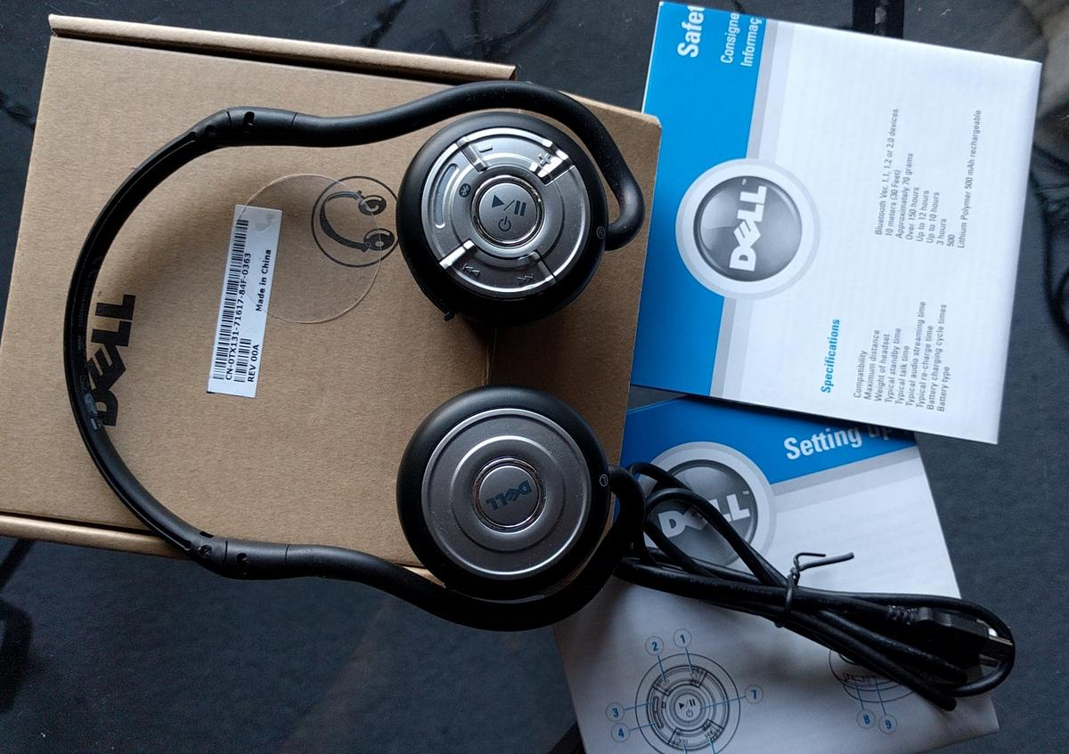 DELL BH200 BLUETOOTH 2.0 EDR STEREO HEADSET WINDOWS XP DRIVER DOWNLOAD