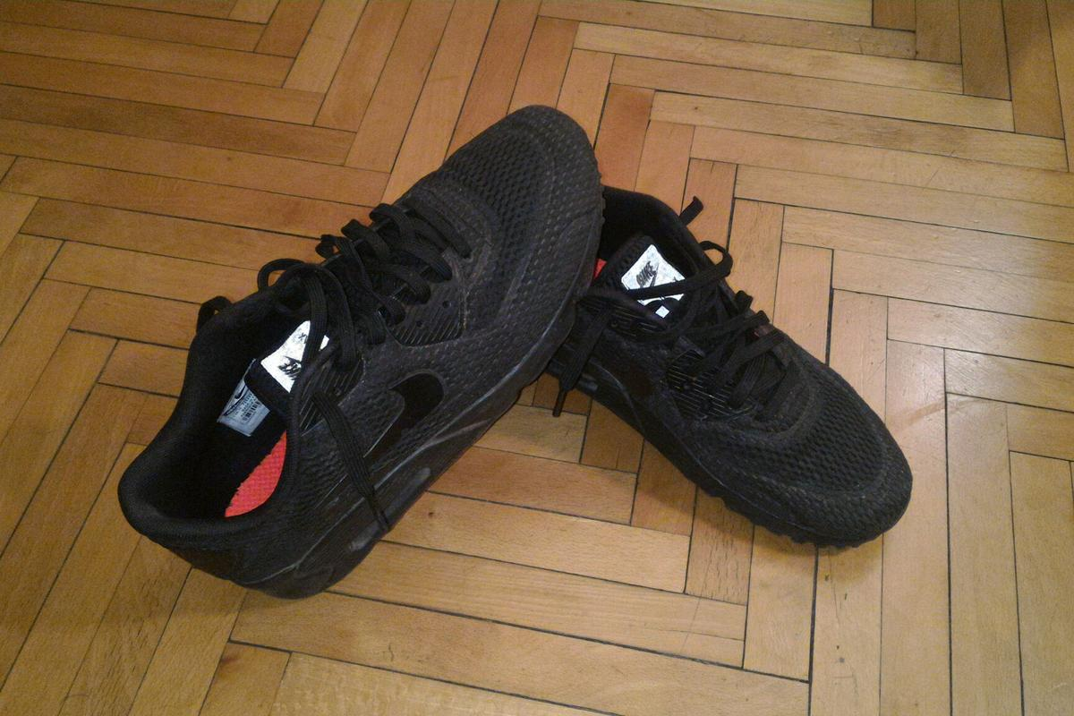 air max 90 estive nere