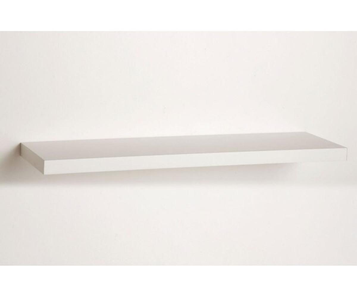 Ikea Lack Wandregal Weiss In 91729 Haundorf For 10 00 For Sale
