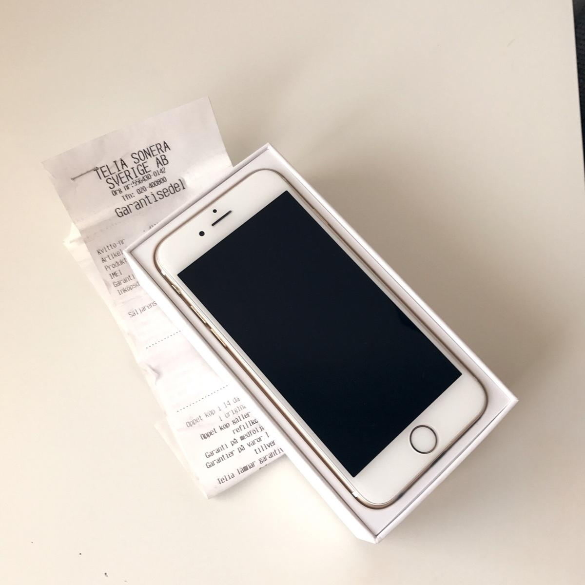 byte av glas iphone 5 eskilstuna
