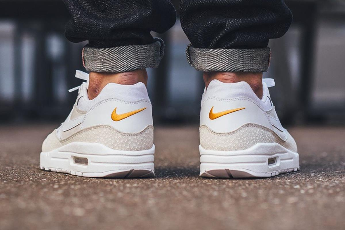 Air Max 1 Kumquat Atmos in 74172 Neckarsulm für ? 150,00
