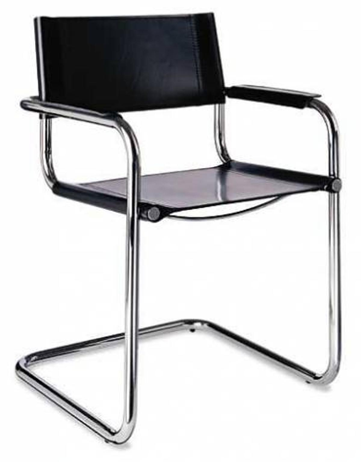 Sedie Tipo Thonet Usate.12 Sedie Cantilever Usate Delta Thonet