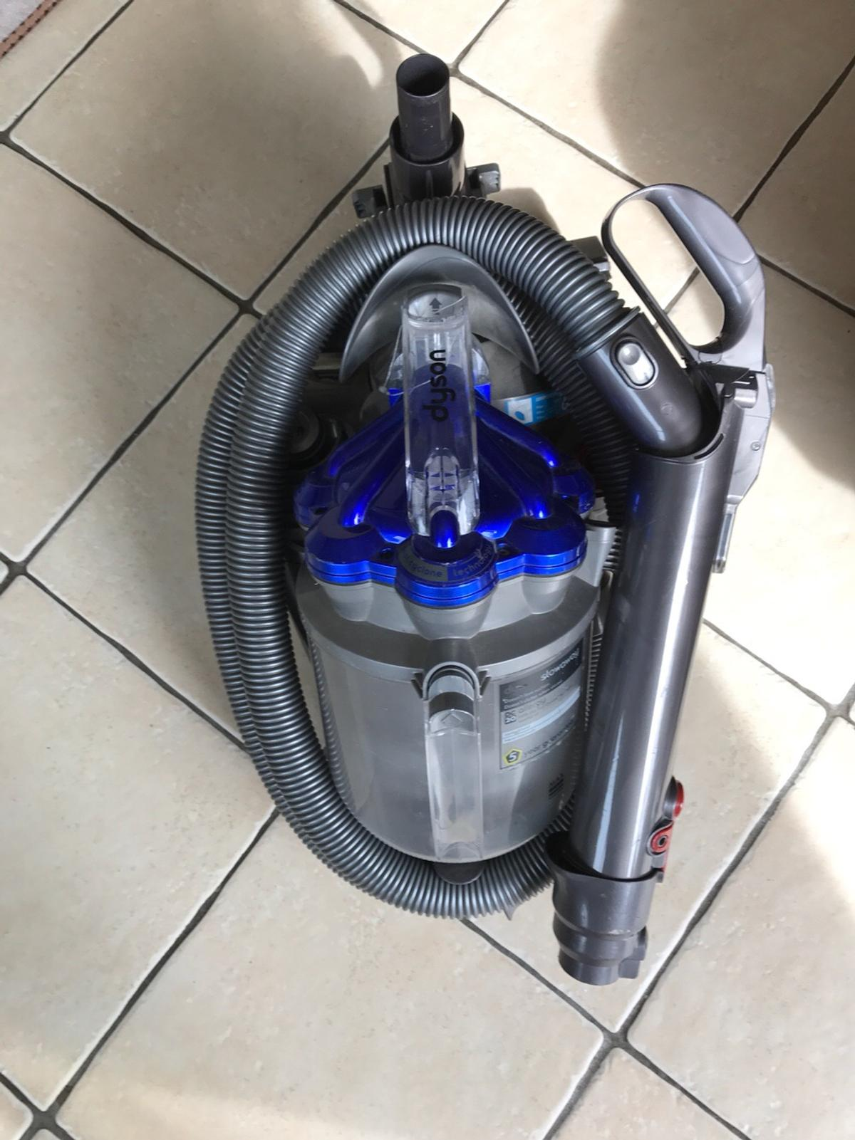 new styles ad406 71f17 Dyson DC20 Hoover