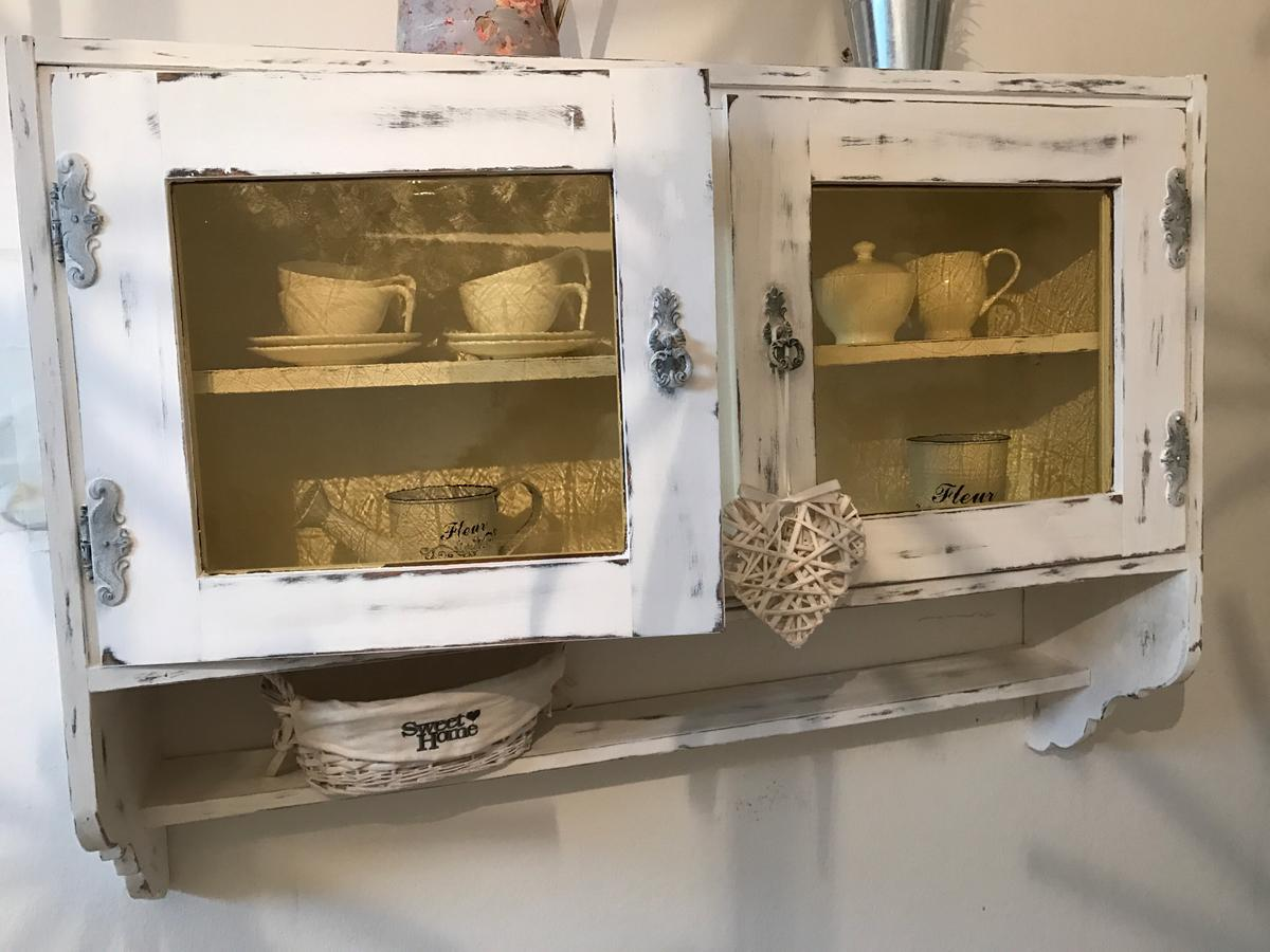 Hangeschrank Shabby Chic In 5310 Mondsee For 180 00 For Sale Shpock