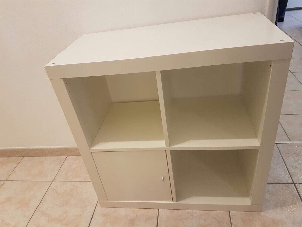 Mobile Kallax Ikea In 27100 Pavia For 3000 For Sale Shpock