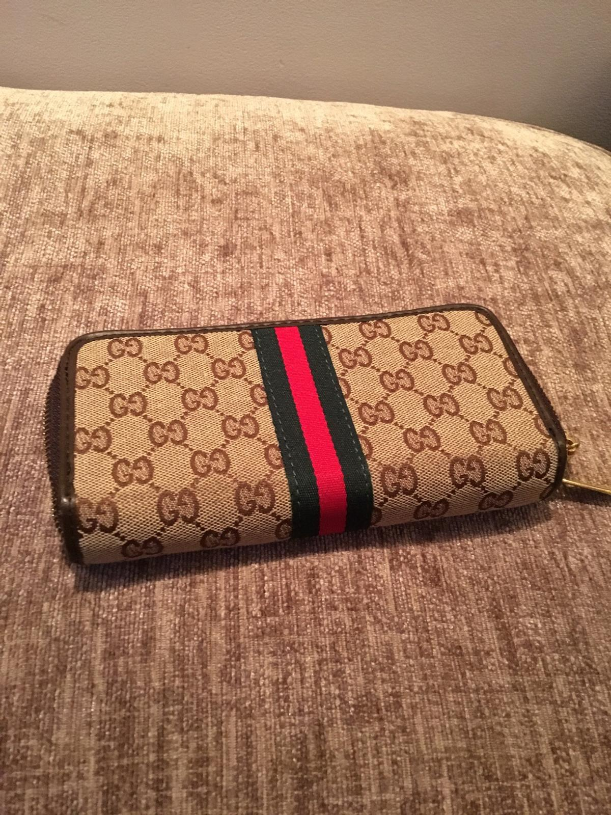 886e875b531 Gucci ladies wallet in E10 London for £40.00 for sale - Shpock