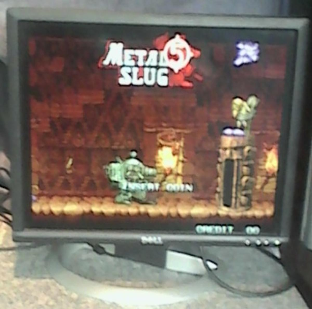 Retro Games PC, Maximus Arcade (hyperspin) in CW11 Smallwood for