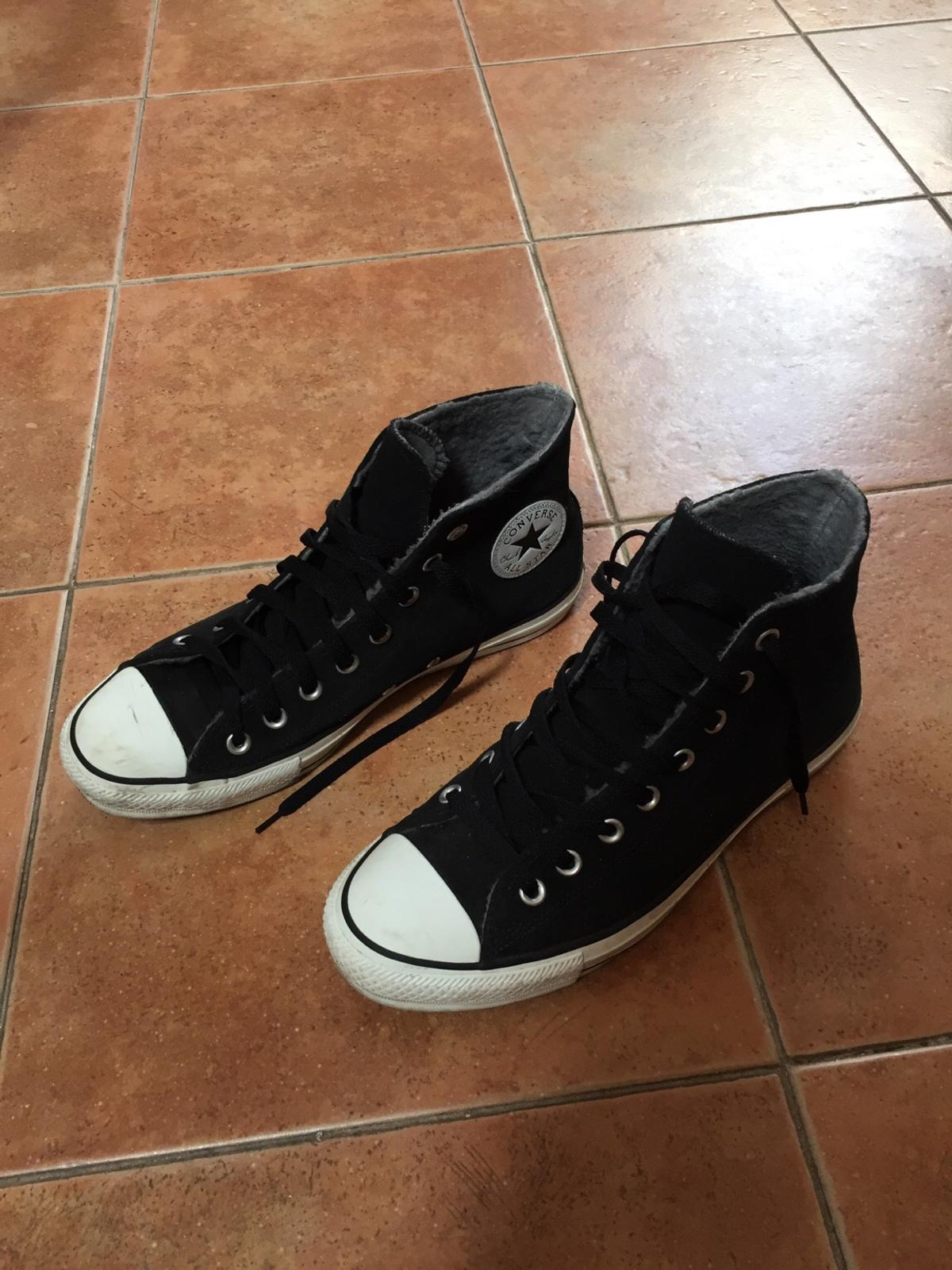 Converse All Star imbottite in 10093 Collegno for €45.00 for sale ...