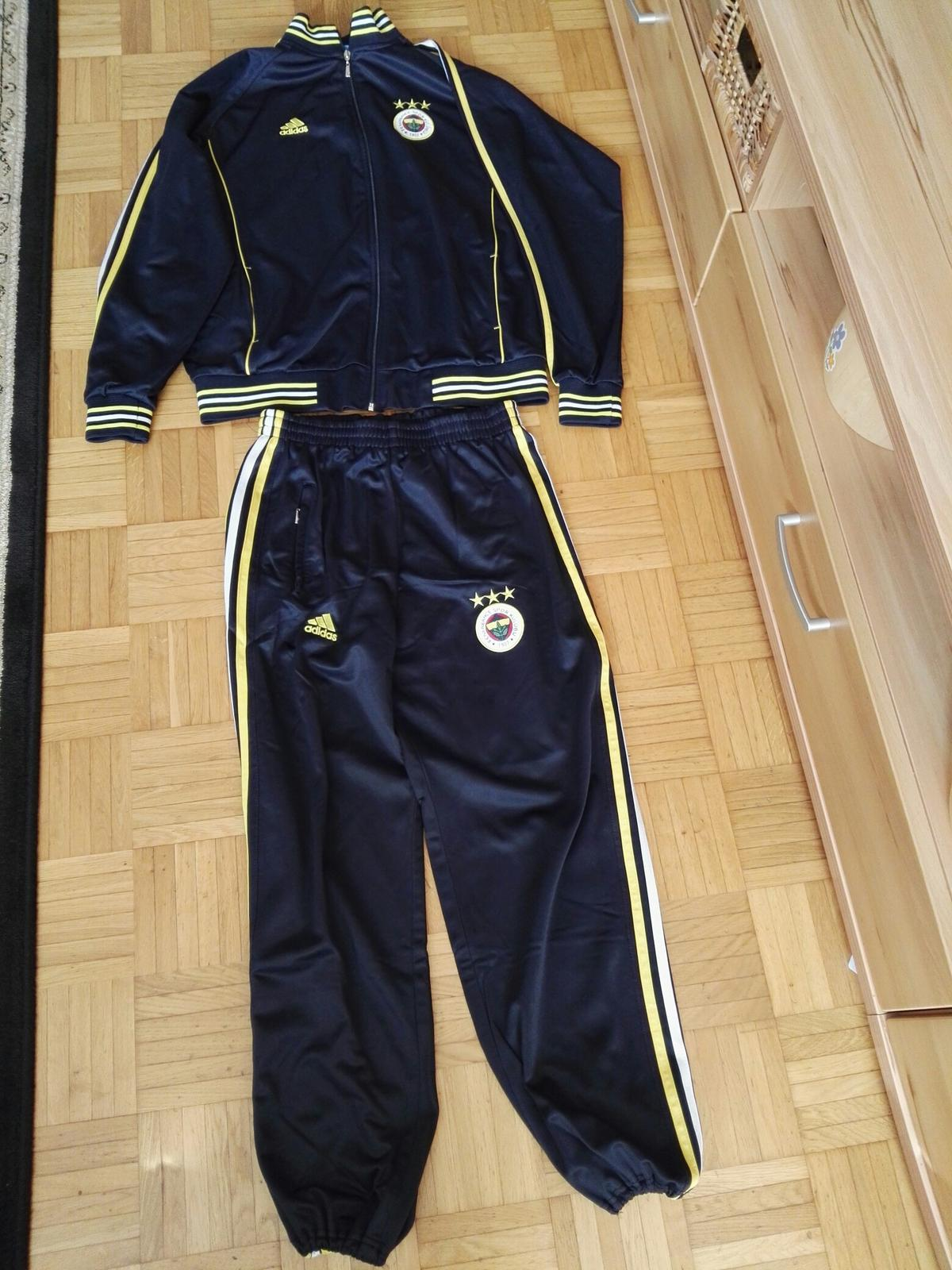 free delivery where can i buy 100% high quality Fenerbahce Trainingsanzug XL