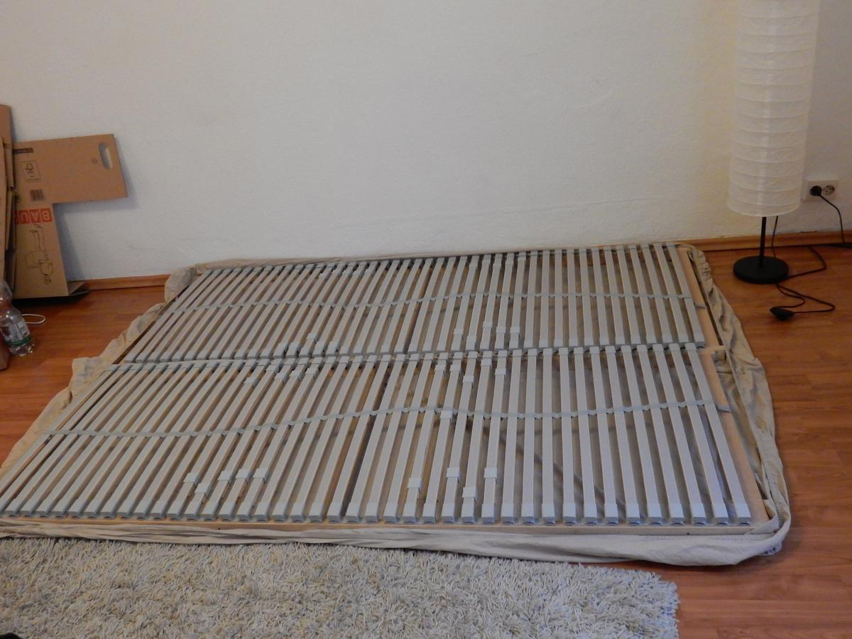 2x Ikea Lattenrost Sultan Laxeby 70 X 200 Cm In Nurnberg For 30 00 For Sale Shpock