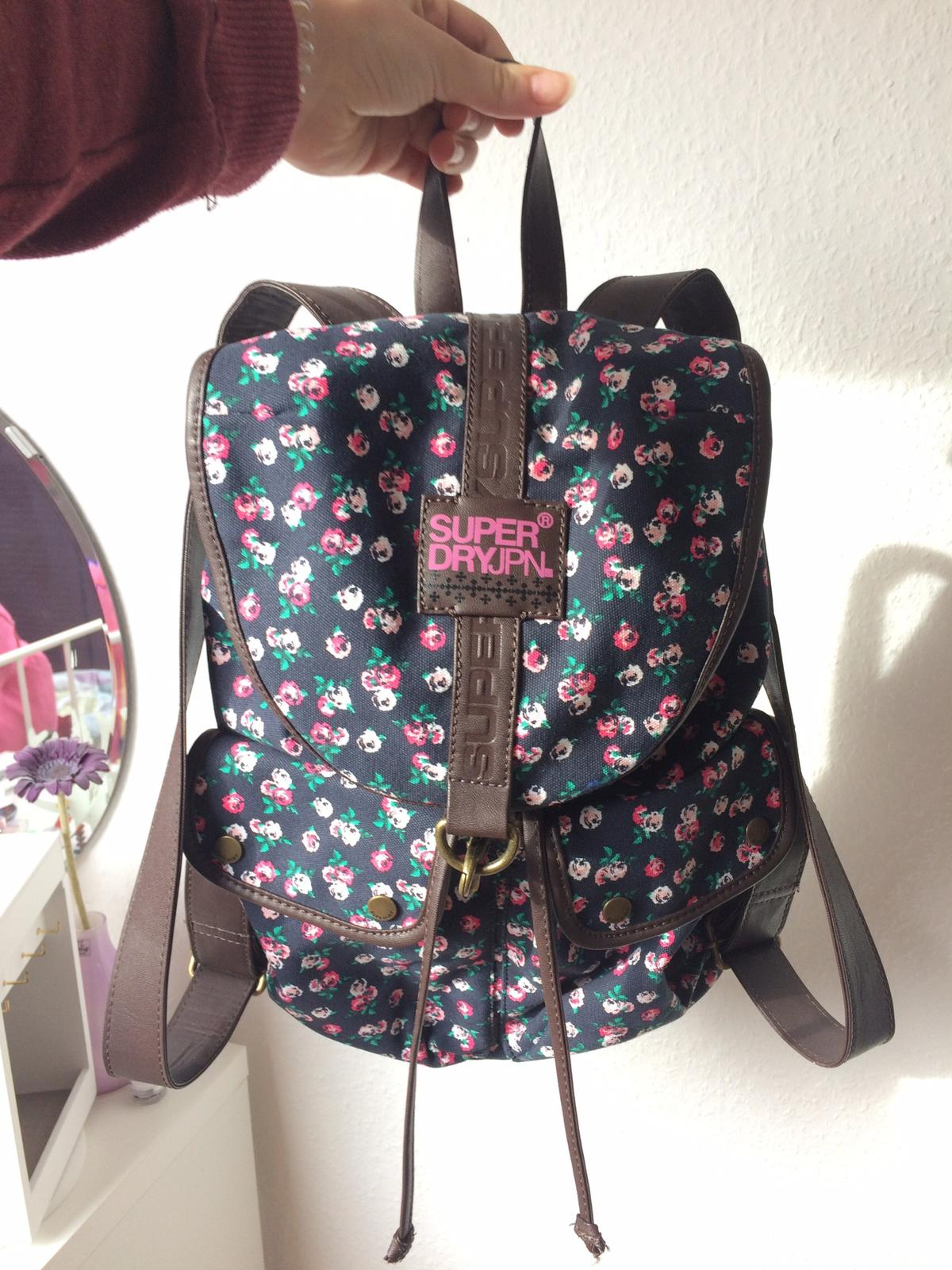 the latest b0042 2cc05 Superdry Rucksack in 51107 Köln for €35.00 for sale - Shpock
