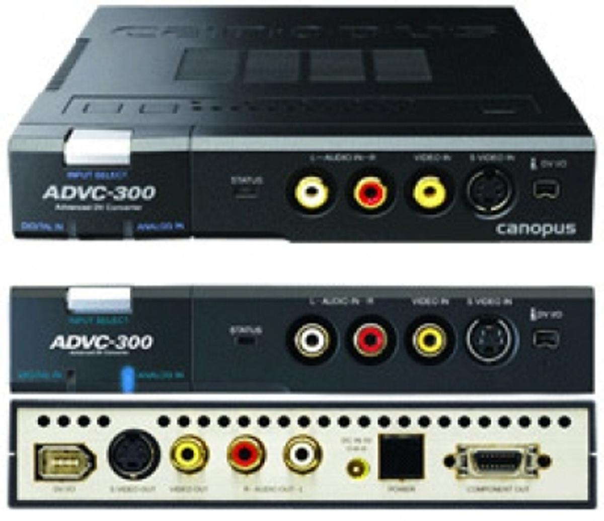 ADVC 300 WINDOWS 7 DRIVER