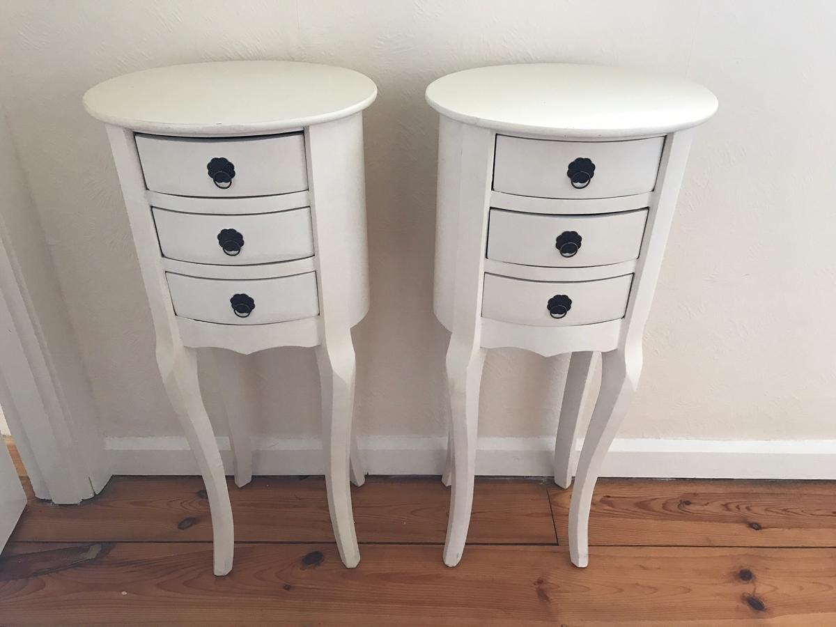 Small Bedside Tables In Pl12 Cargreen