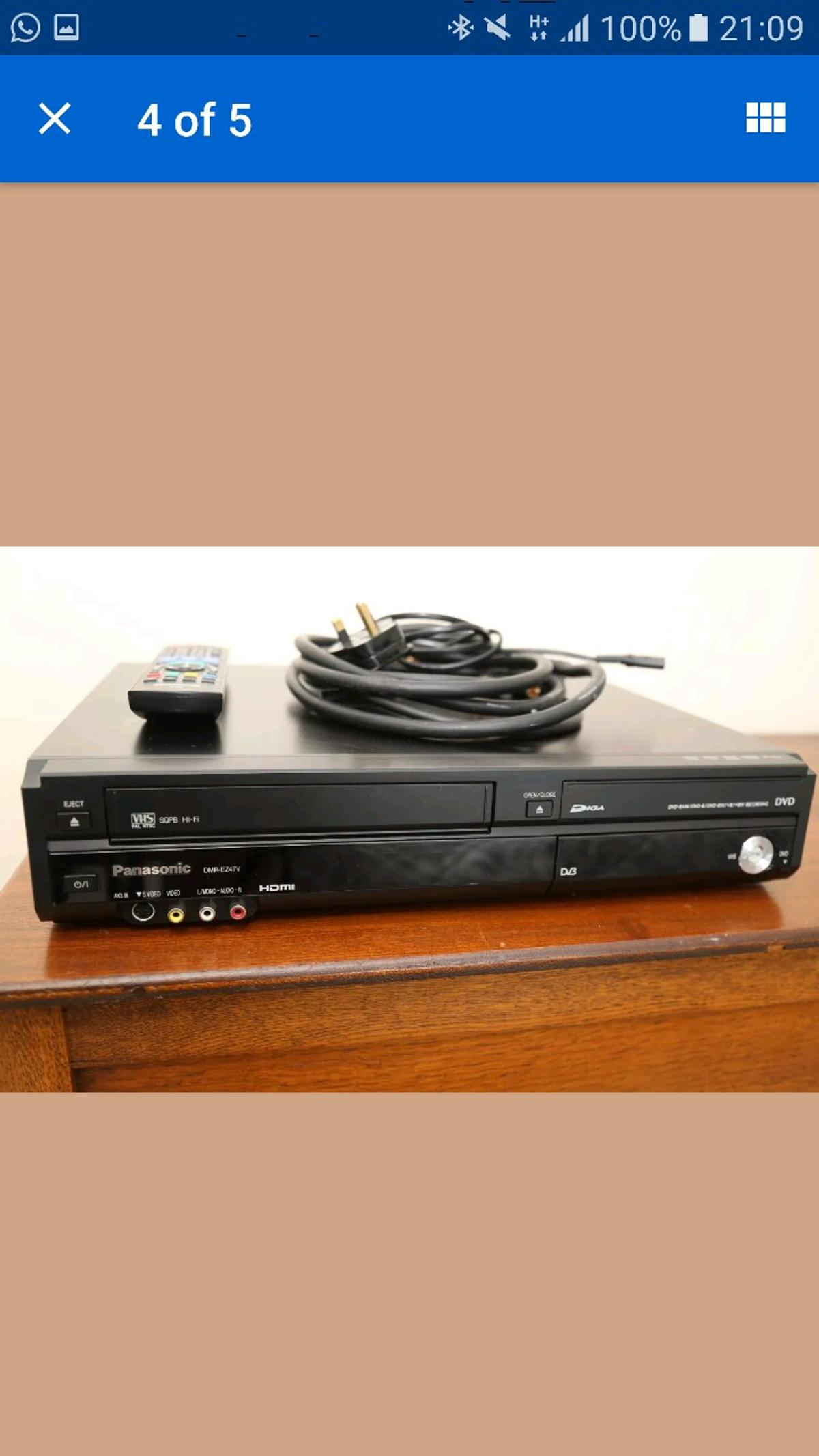 What Is The Best Way To Connect Dmrez48v Recorder To Cable