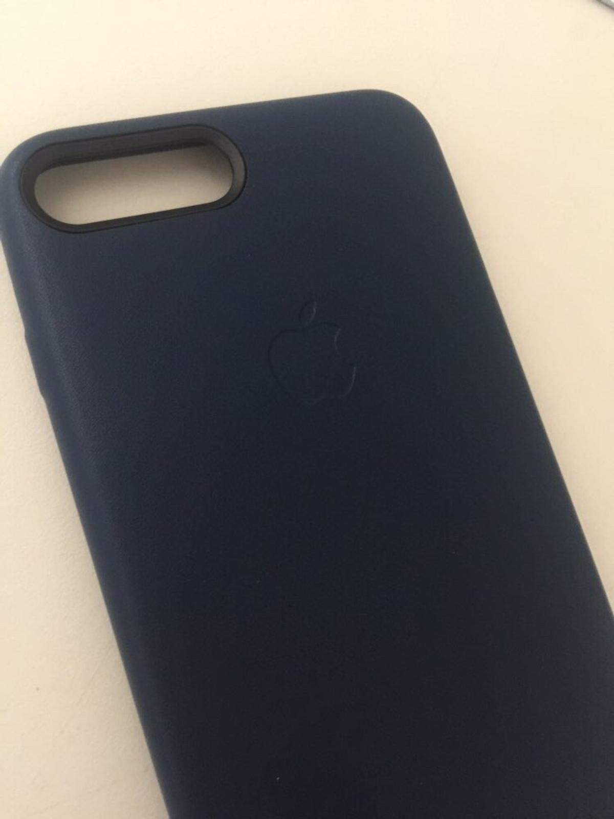 cover in pelle iphone 7