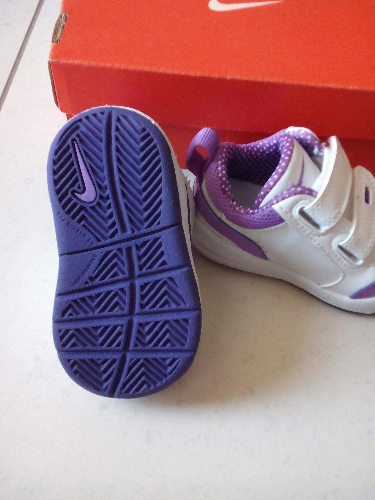 Scarpe Nike n.18 bambini in Parma for €10.00 for sale | Shpock