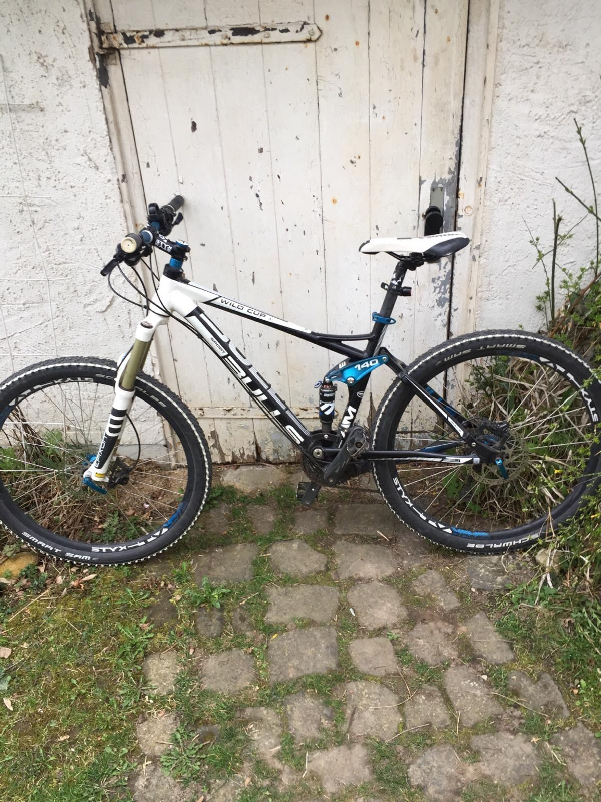 Bulls Wild Cup 1 Mountainbike 275 Zoll In 31162 Bad
