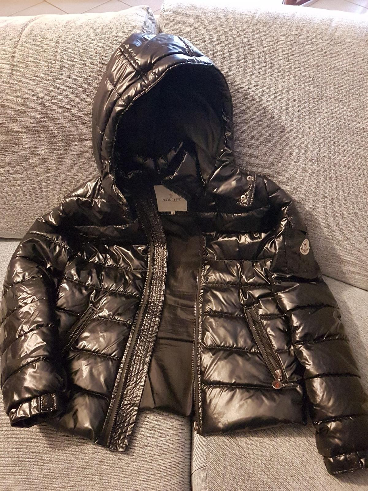 size 40 16328 b05aa Piumino Moncler Donna
