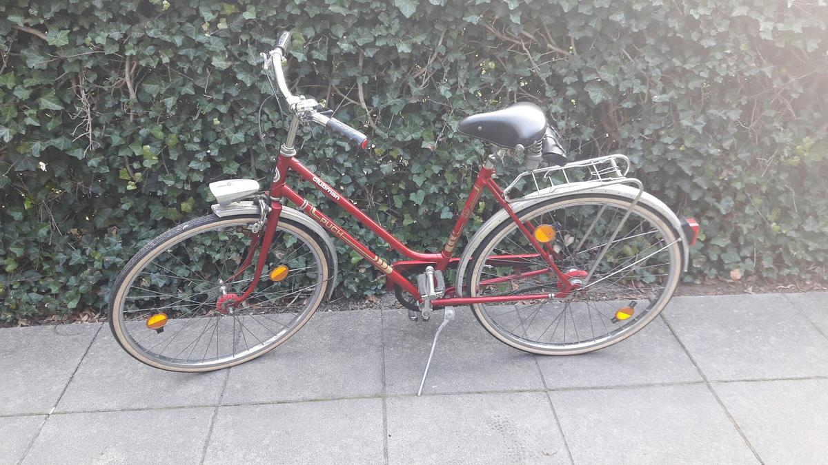 Puch Clubman Fahrrad Retro in 8120 Peggau for 95.00 for