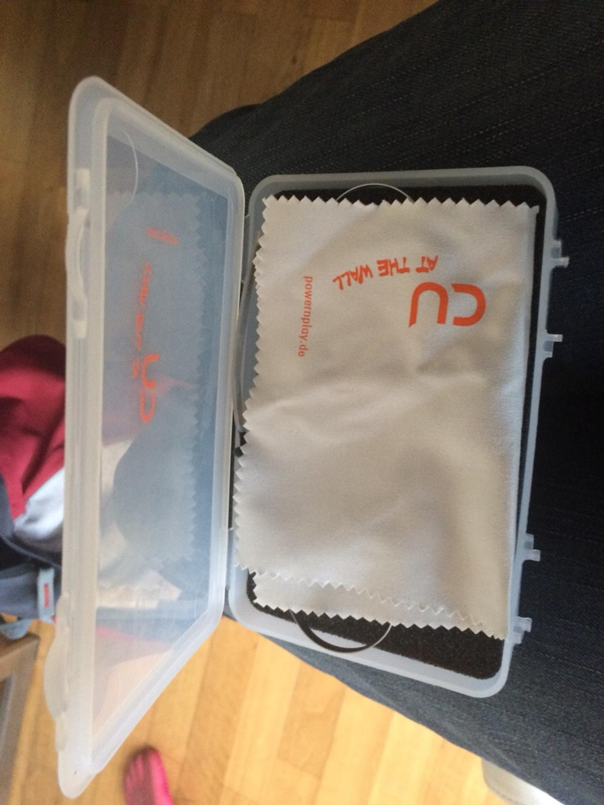 Cu Kletter Brille Sicherungsbrille In 6020 Innsbruck For 70 00 For Sale Shpock