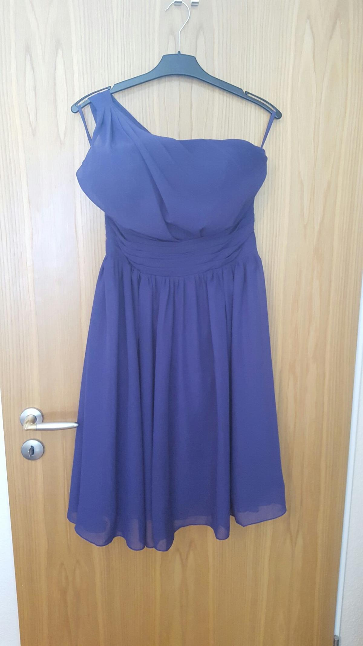 cocktailkleid lila, violett in 45359 essen for €30.00 for