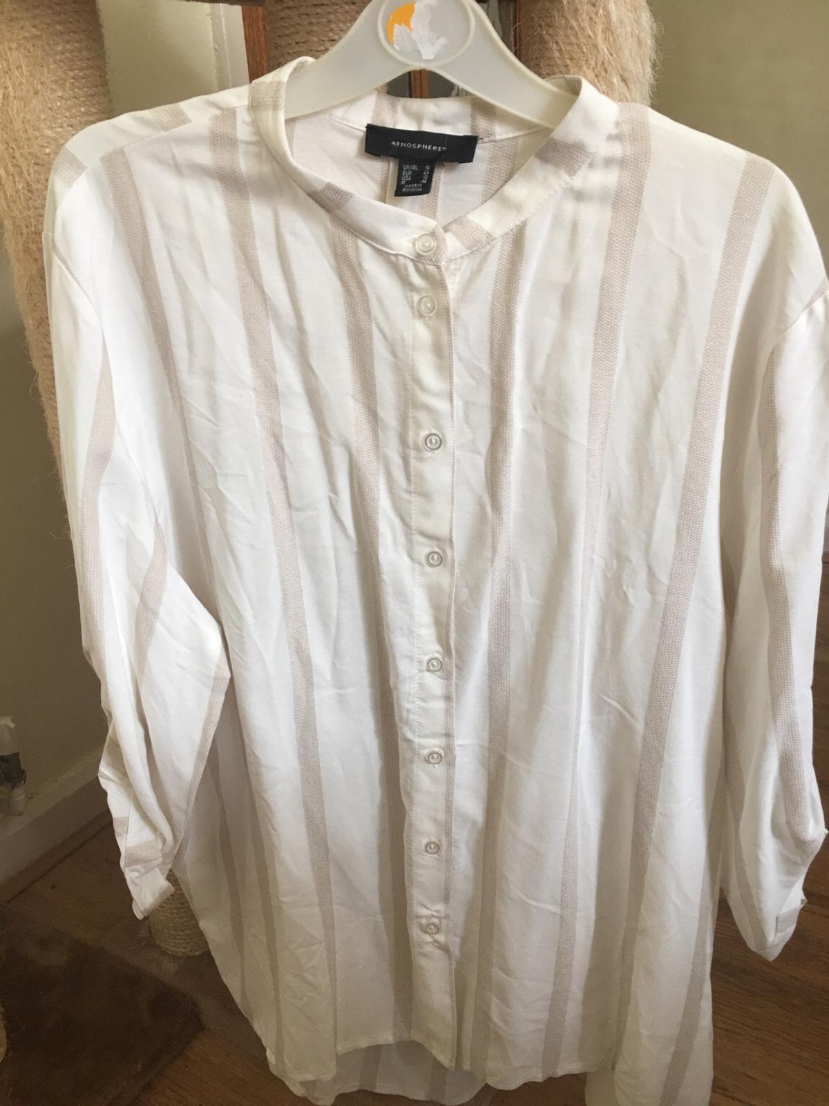 13e524f9992202 Atmosphere blouse uk size 16 in B13 Birmingham for £10.00 for sale ...
