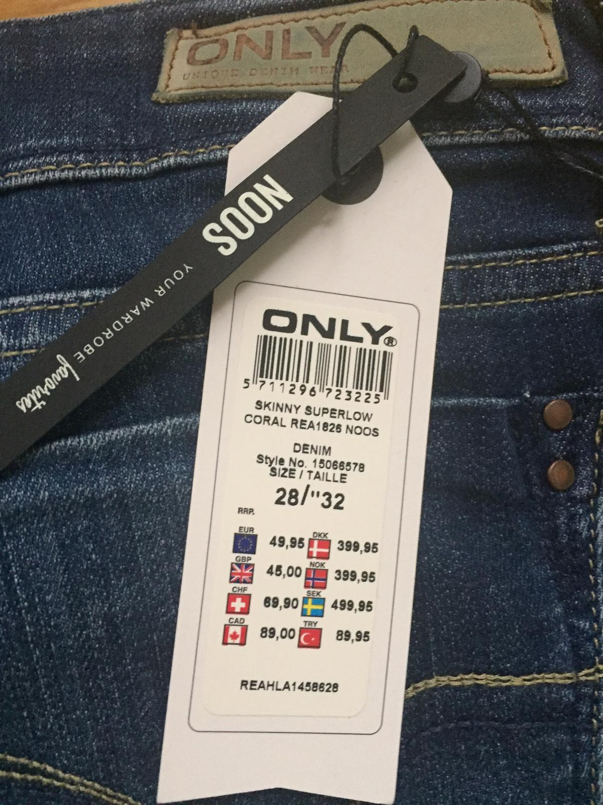 Only Jeans Denim 28 32 Neu In 53111 Bonn For 35 00 For Sale Shpock