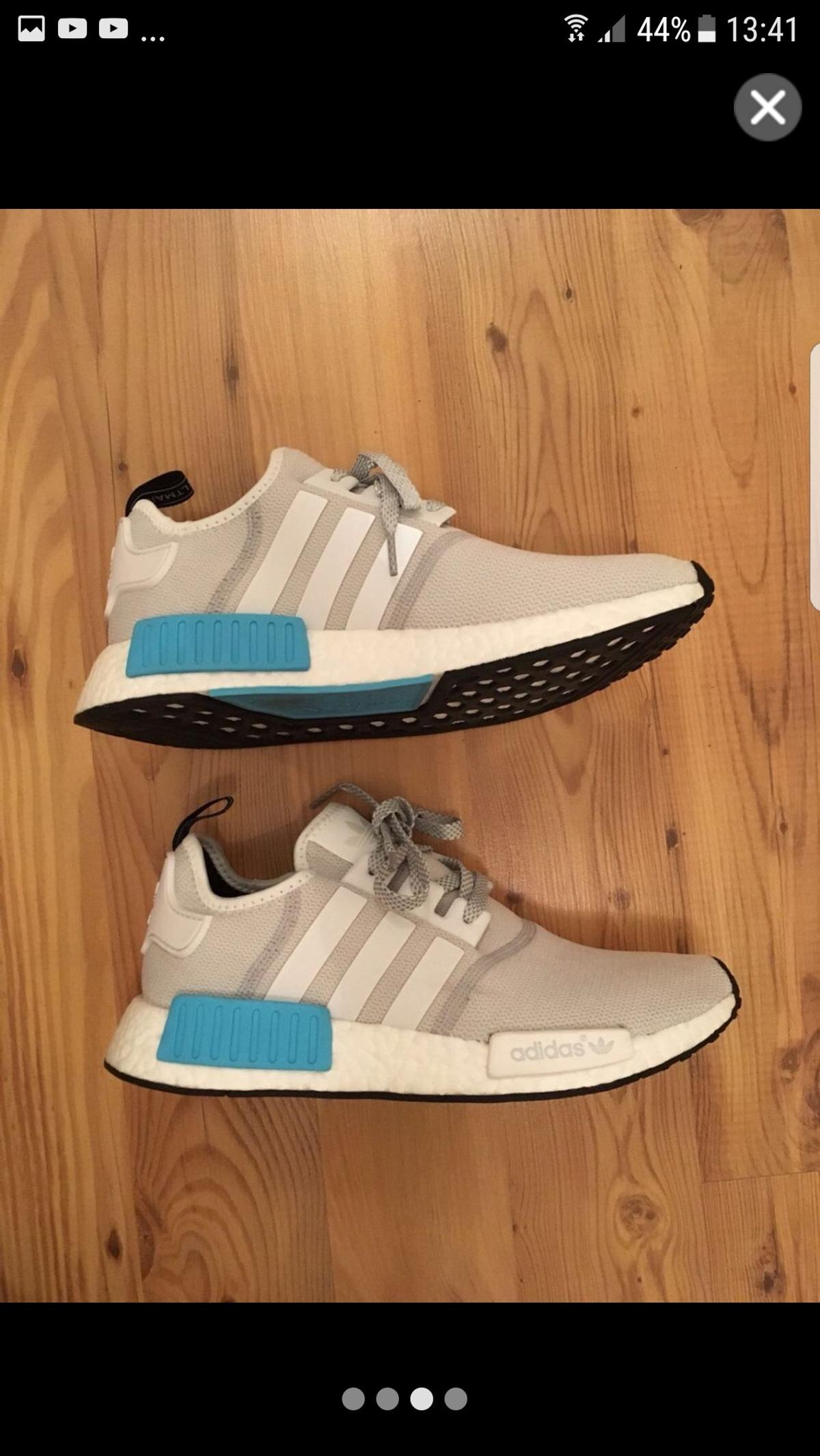 Adidas NMD R1 PK in 1110 KG Simmering for €100.00 for sale