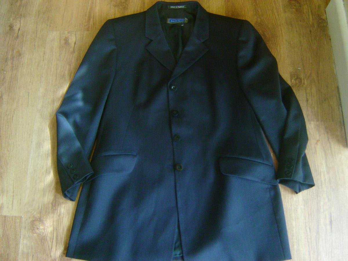 Navy Wool Jacket By Austin Reed In Ls20 Guiseley For 40 00 For Sale Shpock