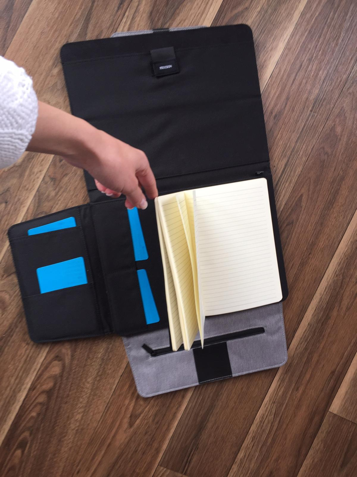 Multi Ipad Tasche Aus Recycling Material In 48308 Senden For