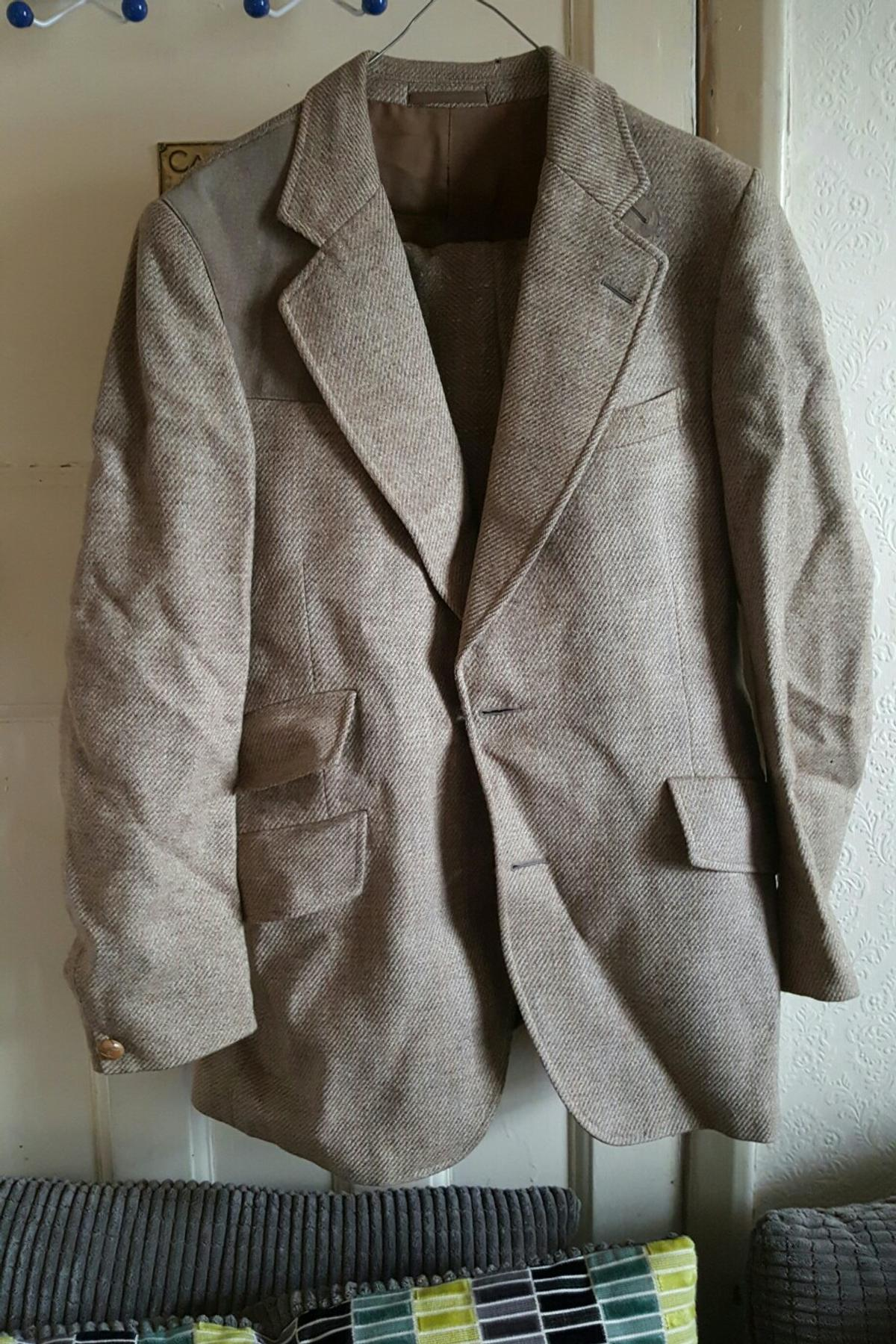 Pure New Wool Suit In Sw16 London For 79 00 For Sale Shpock