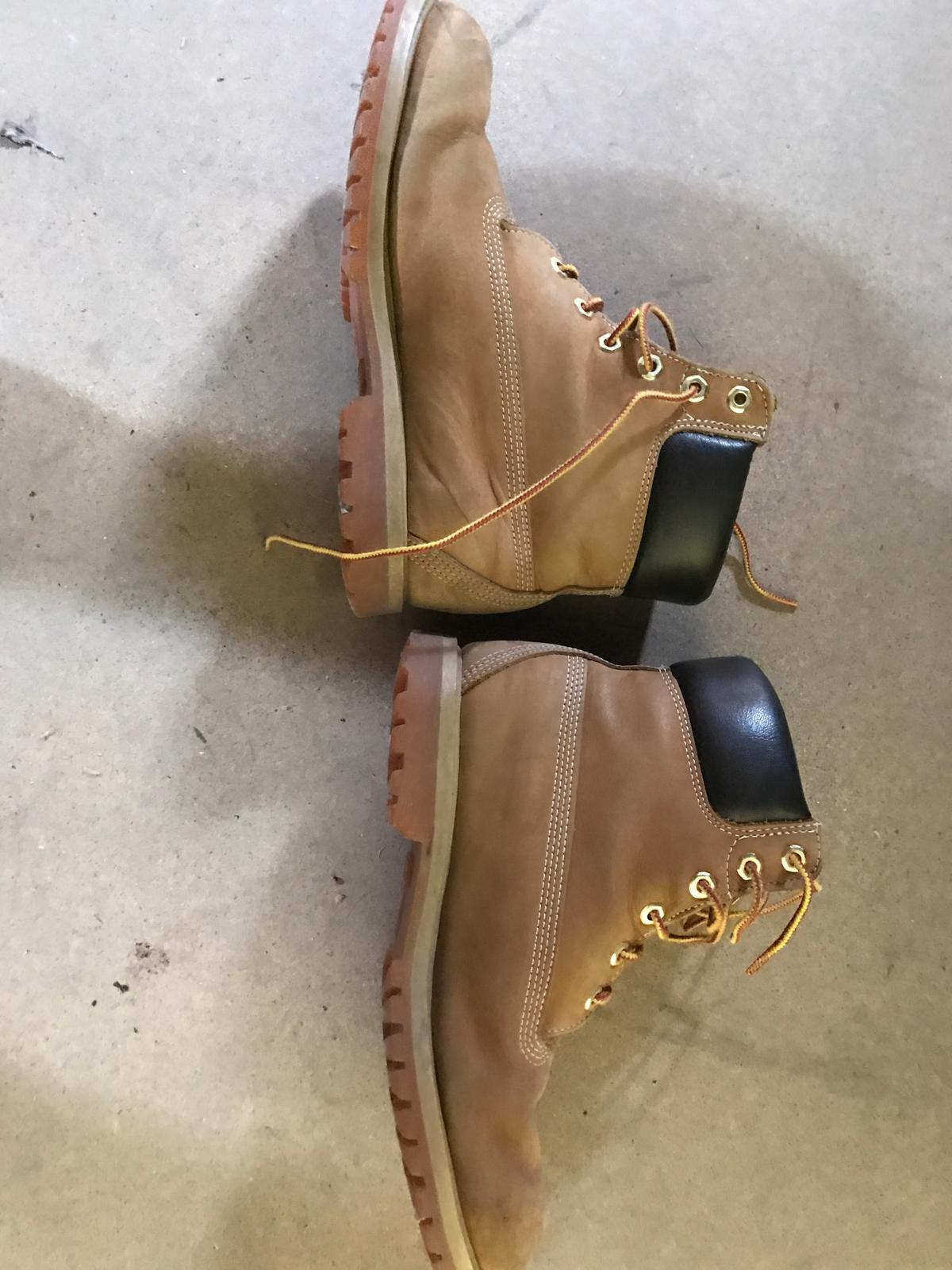 watch 3b36f 66085 Original München Timberland Boots Gr 940In For 80807 4ARL5j