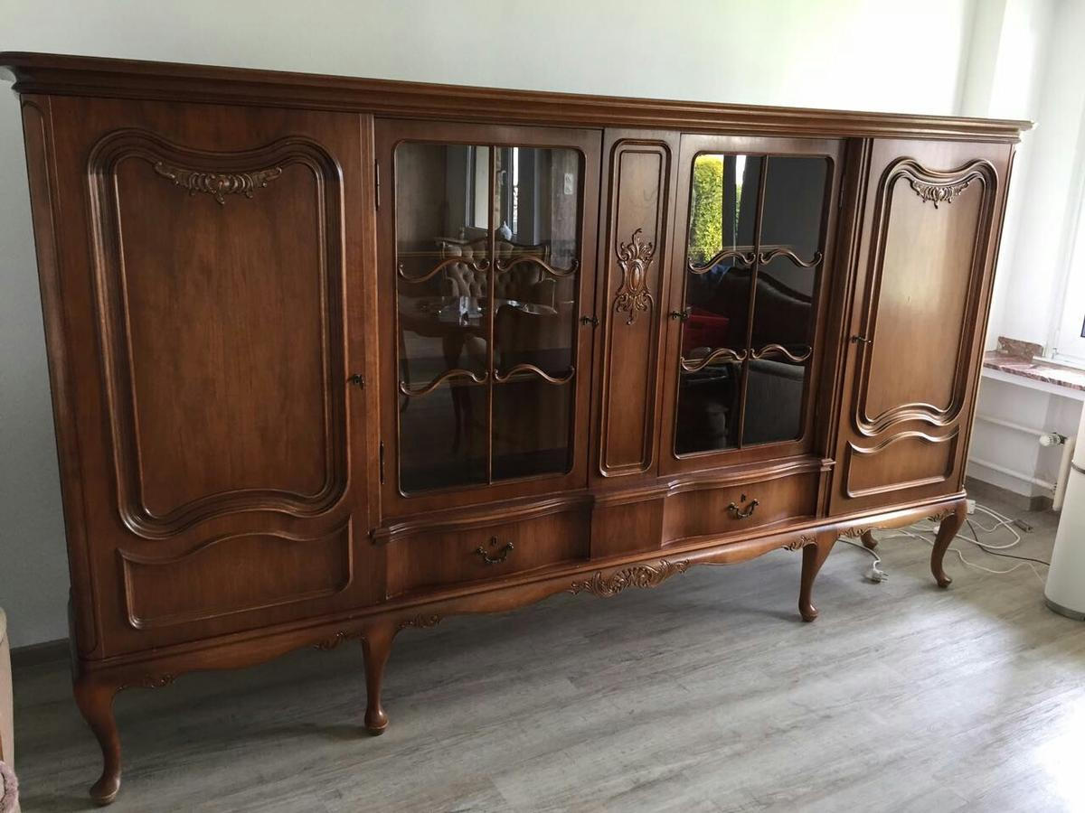 Chippendale Schrank in 8 Hemer for €8.8 for sale  Shpock