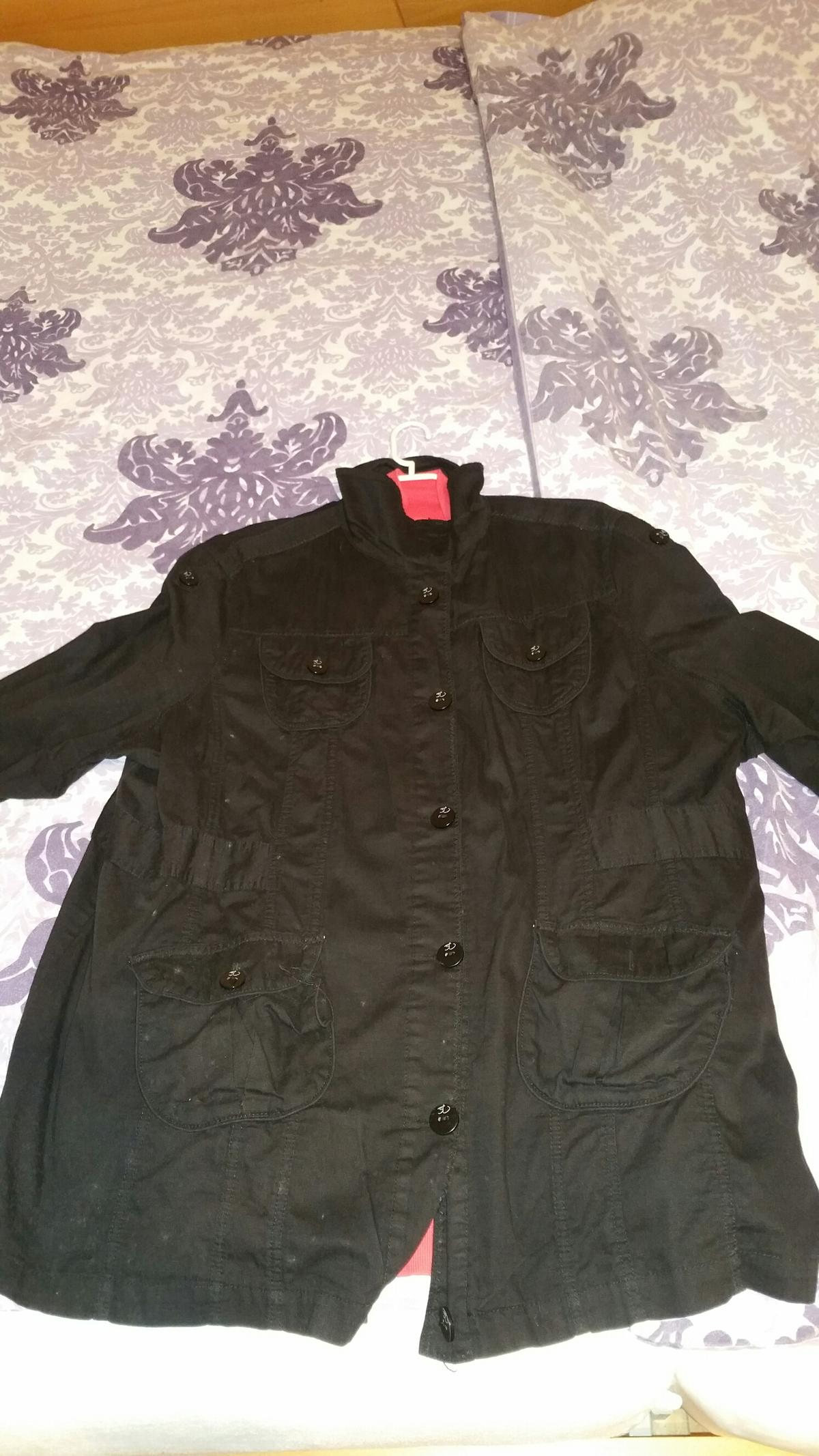 best loved fc0f1 7ba12 Dünne jacke