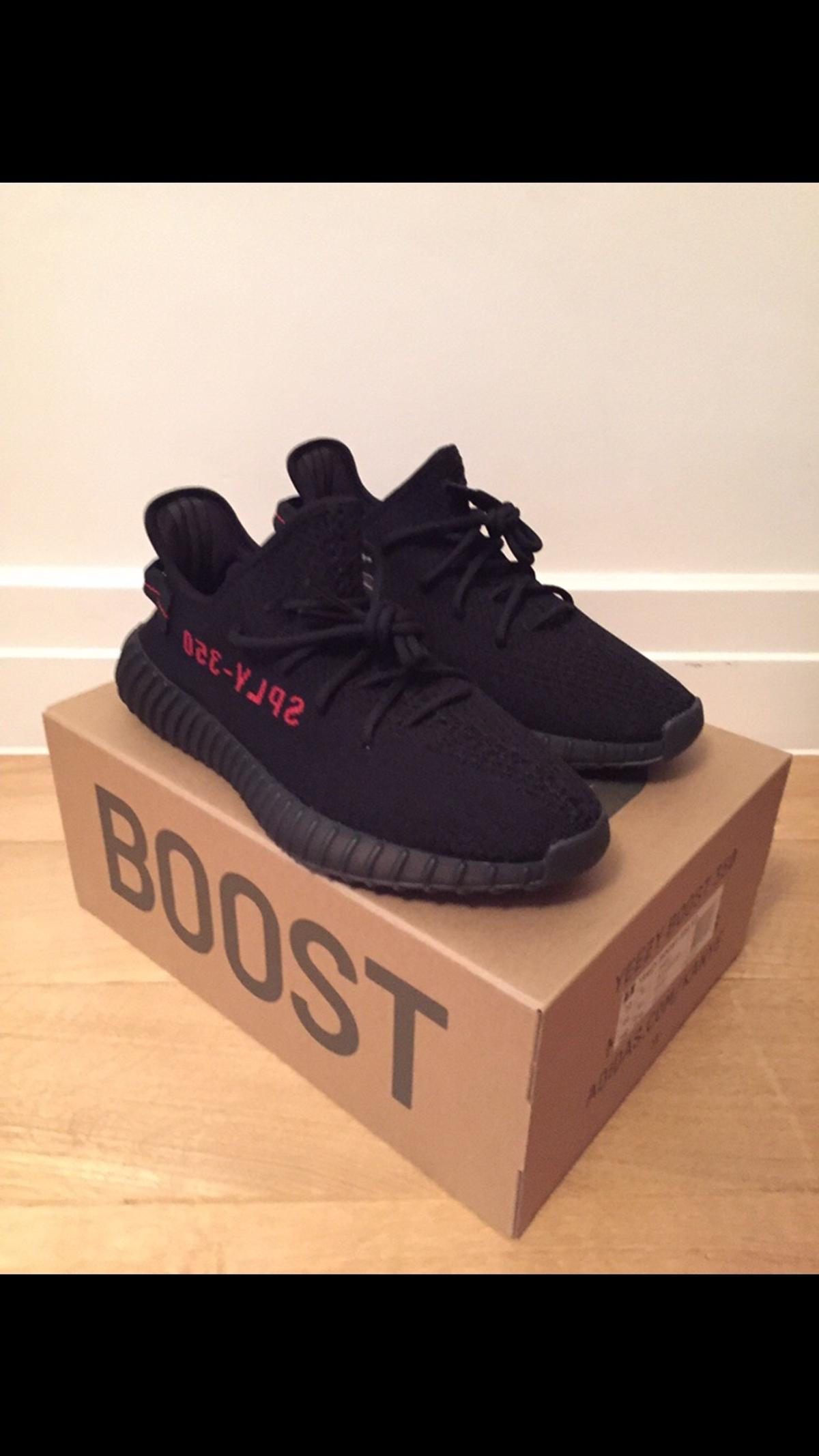 a328d6d317da7 Adidas Yeezy boost 350 bred in W9 London for £400.00 for sale - Shpock
