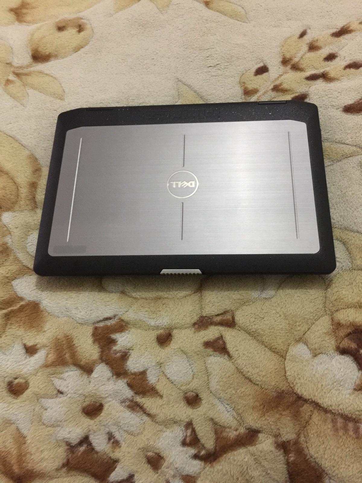 Dell latitude E6430 ATG laptop with charger in LE2 Leicester