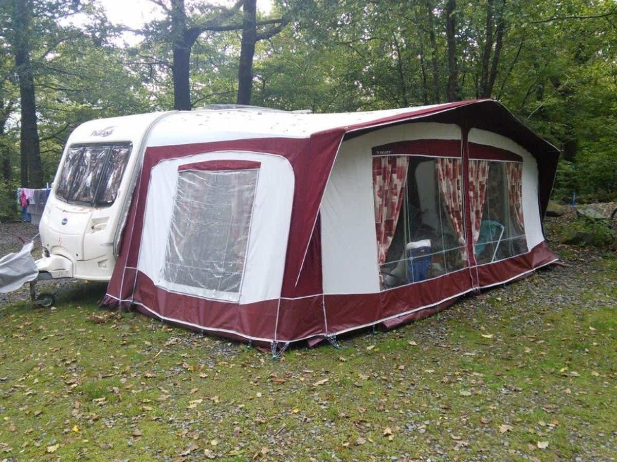 Easy System Alloy Frame Size 4 1020cm 1125 Bradcot Awnings
