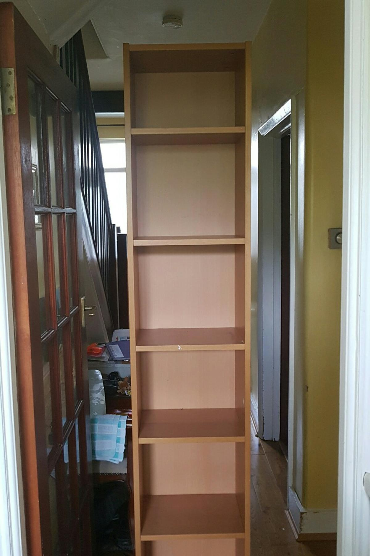 Ikea Billy Bookcase In Cr7 Heath For 20 00 For Sale Shpock