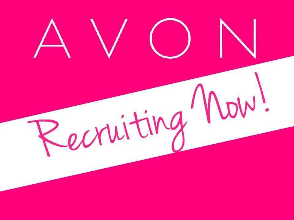 Join Avon Online Today