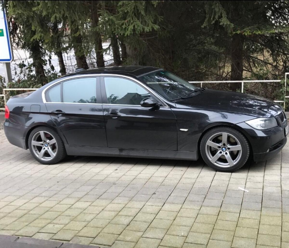 BMW 330i In 6845 Hohenems For €8,500.00 For Sale
