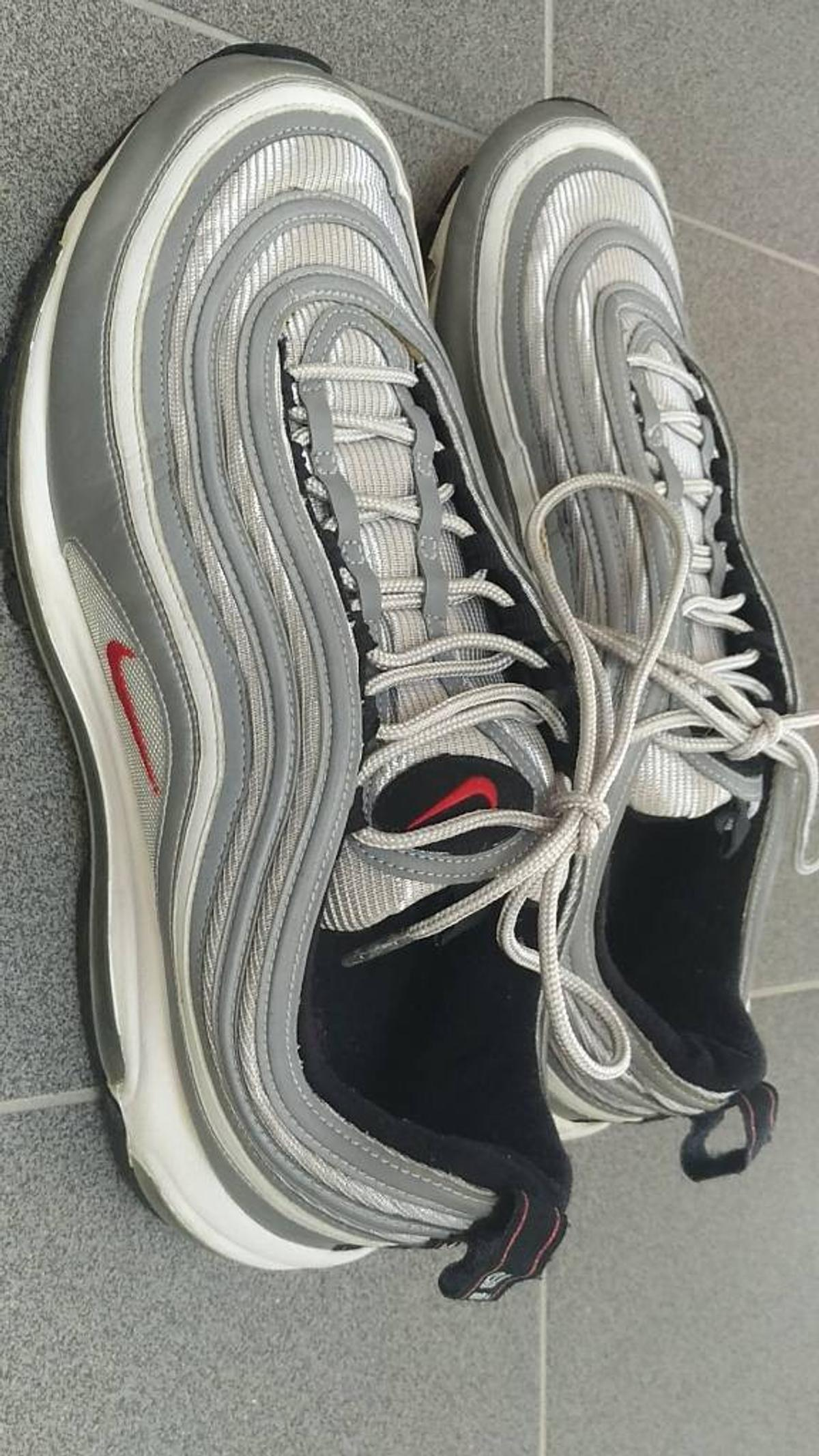 Nike air max 97 in grösse 47 in 53757 Sankt Augustin for